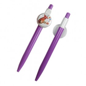 Button Badge Pens